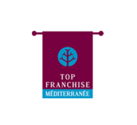 Top Franchise Méditerranée, the international franchise show .