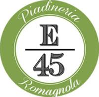 e45-piadineria romagnola