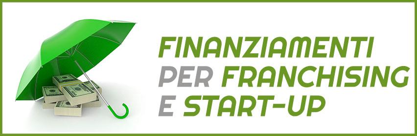 finanziamenti franchising